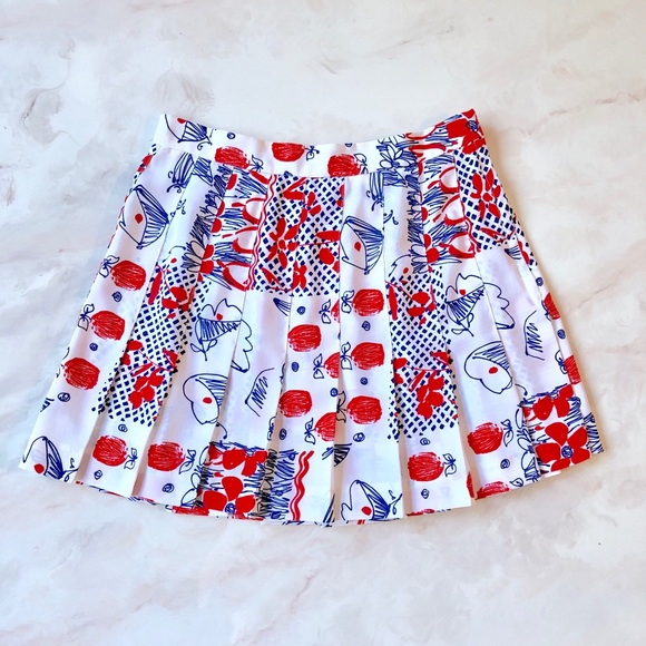 Quantum Sport Dresses & Skirts - ❤️SOLD❤️Vintage Quantum Sport Tennis/Golf Skirt